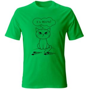 mammyCat maglietta bimbi