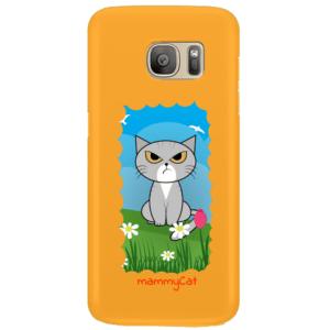 mammyCat, Galaxy Cover