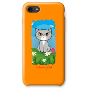 mammyCat, iPhone 7plus
