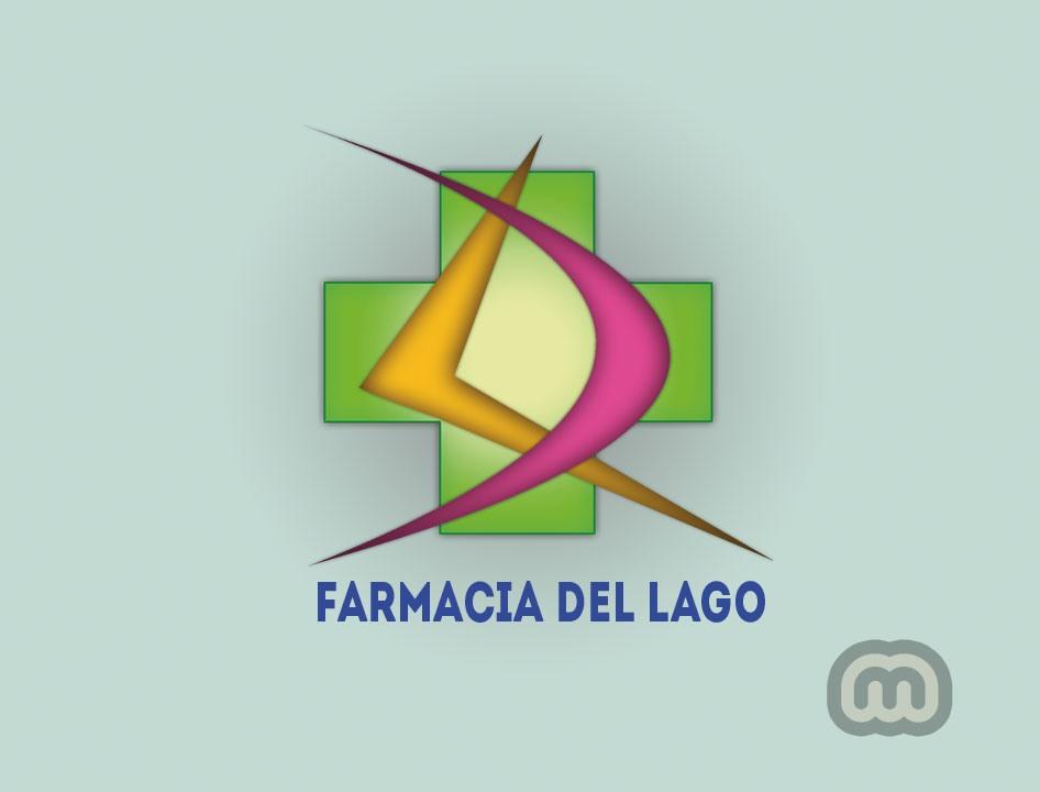 Logtipo Farmacia del Lago