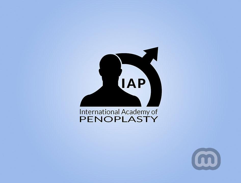 Logotipo IAP