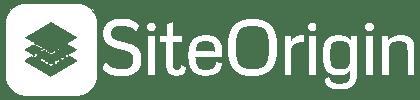 SiteOrigin Page Builder Logo